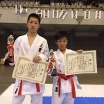 第56回糸東会全国選手権大会結果